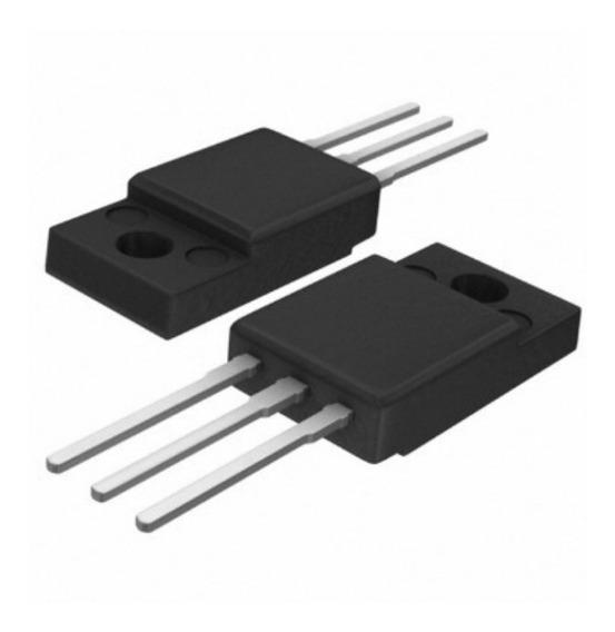 Transistor Mosfet Ao4468 4468 Novo Original Alpha 5 Peças