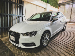 Audi A3 Hatchback 2014 1.4t Turbo S-tronic