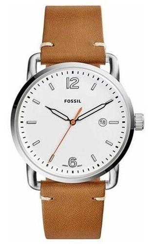Relógio Fossil Leather Fs5395
