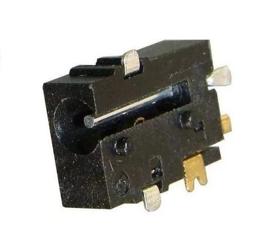 Jack Dc Conector De Energia Tablet Cce Genesis Tr71 Kit 5un