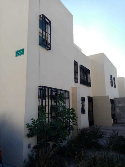 Casa En Renta Residencial Del Bosque