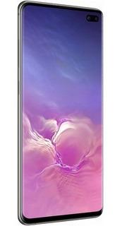 Samsung Galaxy S10+ Sm-g975f Dual-sim 128gb Smartphone _1