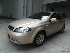 Chevrolet Optra Hb