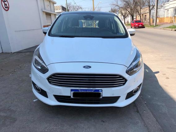 Ford S-max 2.0 Titanium 2019