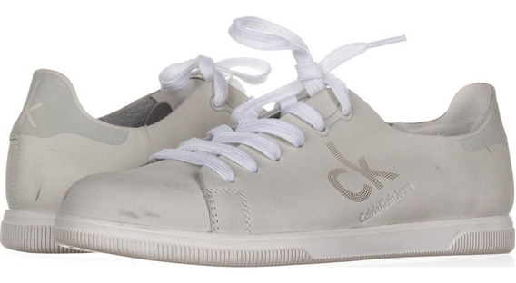 Tenis Calvin Klein Sailor Fashion No. Fs95577554