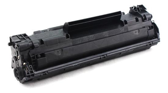 Toner Compatível 83a Cf283a M127 M201 M225 M125 1.5k Preto