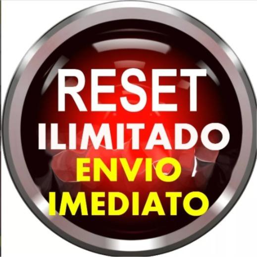 Reset Epson L375 Ilimitado Envio Imediato