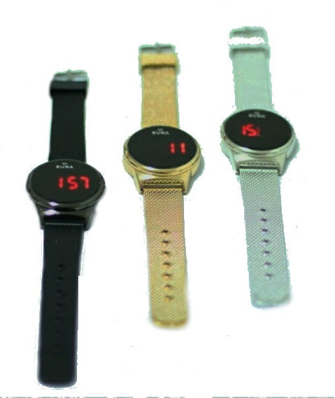 Relógio Presente Aniversario Feminino C/ Caixinha Luxo Chiq