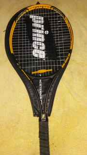 Raquete De Tenis Prince Force Strings Alloy