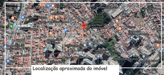 R Júlio Pena, Vila Augusta, Guarulhos - 460789