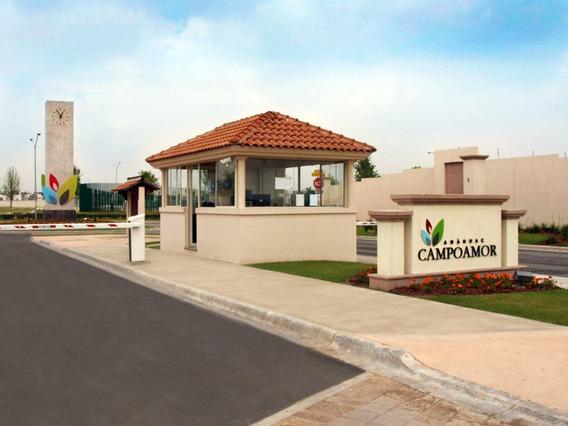 Desarrollo Anáhuac Campoamor