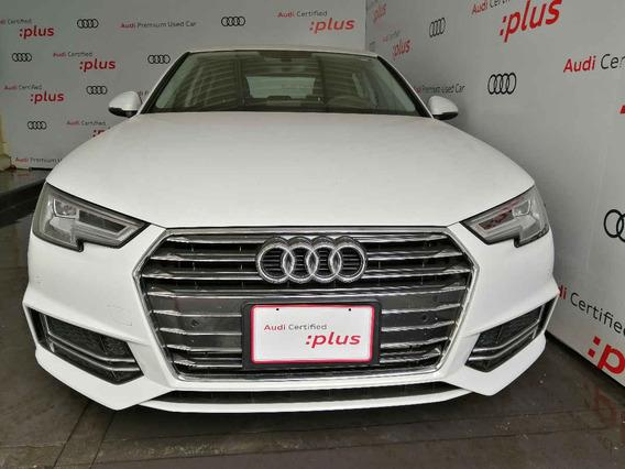 Audi A4 2.0 Tfsi 190hp Select S Tronic