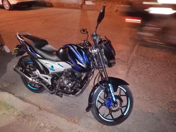 Moto Discover St 125 2014