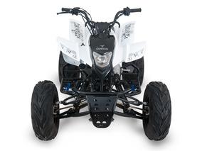 Cuatriciclo Corven 150cc 12 Cuotas De $3990 Oeste Motos