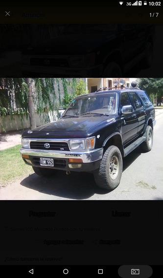 Toyota 4runner 3.0 V,6