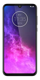 Celulares Y Telefonos - Celular Motorola One Zoom - M Geb-fl
