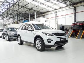 Land Rover Discovery Sport Si4 Se Blindado Nível 3 A 2018