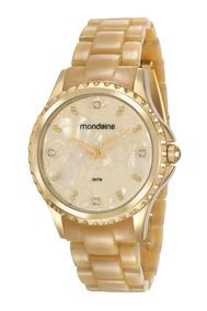 Relógio Mondaine Feminino 53680lpmvdf3