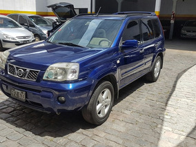 Nissan X-trail 2.5 4x4 Impecable Gnc Permuto Financio