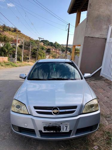 Imagem 1 de 9 de Chevrolet Astra 2008 2.0 Advantage Flex Power 5p