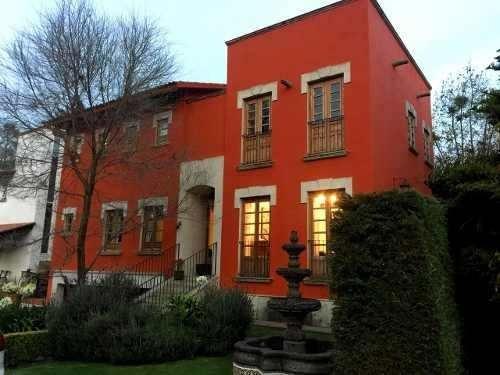 Casa Renta Lerma