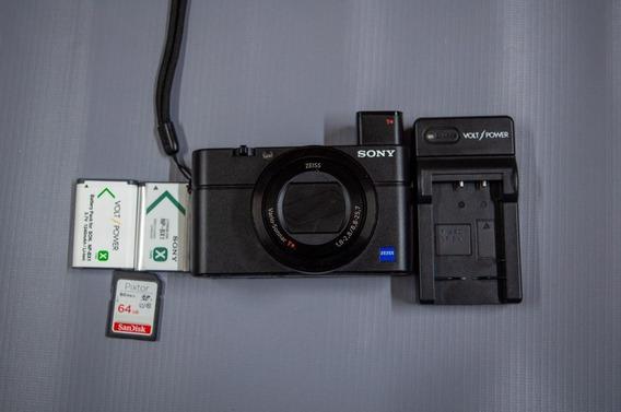 Sony Rx 100 M3 Iii