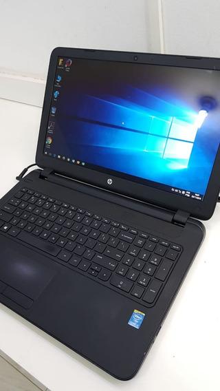 Notebook Hp Rtl8188ee Core I3-4030u 4gb 320hd Promoção