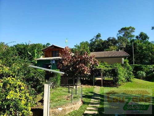 Chácara Para Venda Em Itariri, Ana Dias, 3 Dormitórios, 2 Suítes, 1 Banheiro, 6 Vagas - 2714_2-966820