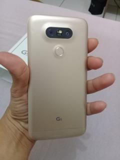 Telefone LG G5 Memoria De 32 Gb Exelente Aparelho M