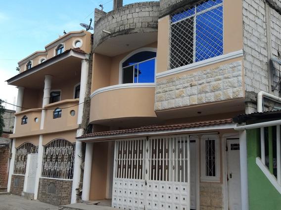 Casa Con 2 Abitaciones I 1 Bano Sala Balcon Y Terraza