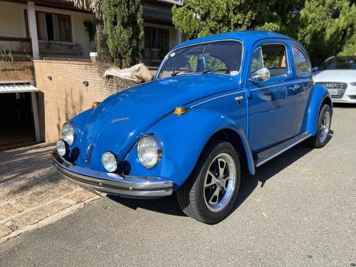 Volkswagen Fusca Fusca 1300 1975