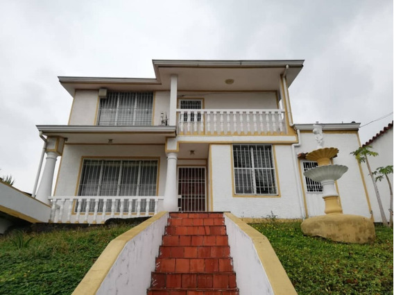 Casa En La Guayana San Cristobal