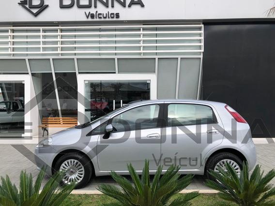 Fiat Punto - 2009 / 2010 1.4 Elx 8v Flex 4p Manual
