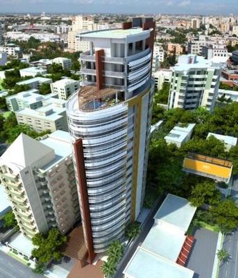 Amplio Apartamento En Obra Gris 3hab 200m2 En Bella Vista