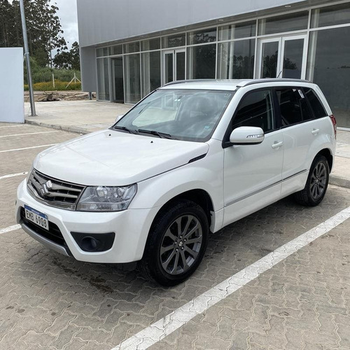 Suzuki Vitara Limited 2.4 2017