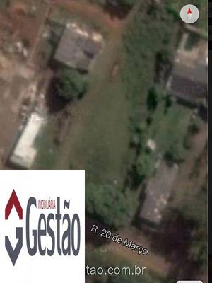 Terreno Localizado(a) No Bairro Berto Círio Em Nova Santa Rita / Nova Santa Rita - G2222