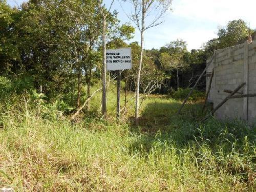 Ótimo Terreno De Frente A Rodovia Em Itanhaém - 0813 Npc