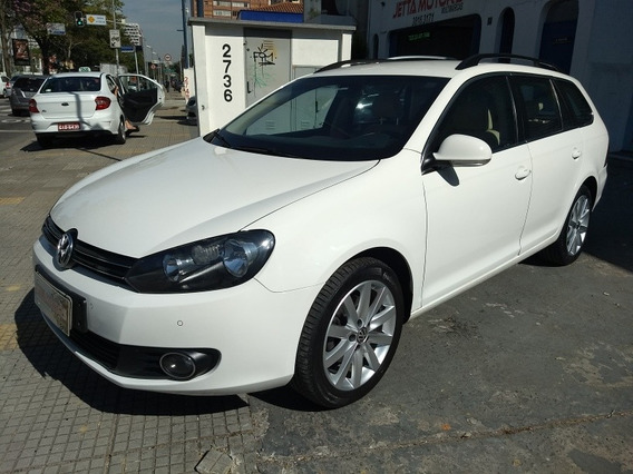 Volkswagen Jetta Variant Blindado 2.5 5p 2012