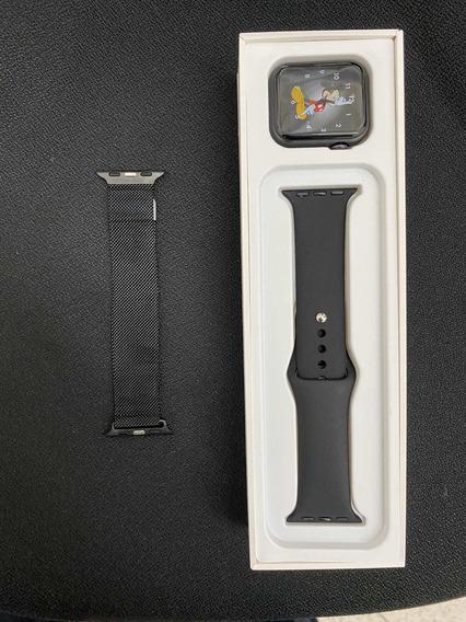 Smartwatch Iwo 13 Mini. Puedes Nadar Y Bañarte Con El.