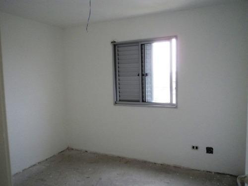 Imagem 1 de 4 de Apartamento Alves Dias - Mv5399