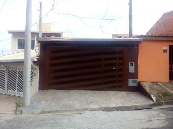 Casa Com 2 Dormitórios À Venda, 143 M² Por R$ 280.000 - Ipanema Ville - Sorocaba/sp - Ca1492