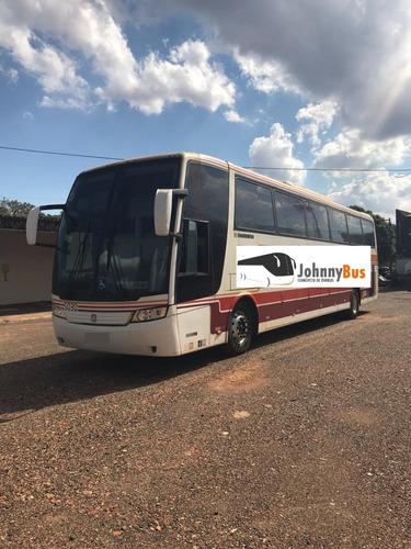 Ônibus Rodoviário Busscar Vissta Buss Hi - 09/09 - Johnnybus