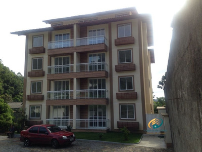 Apartamento A Venda No Bairro Vale Dos Pinheiros Em Nova - Av-104-1