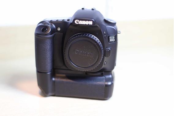 Câmera Cânon Eos 30d