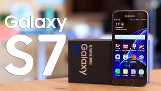 Celular Samsung S7 Edge Octa Core 64 Bit 12 Mp Lte 4g Libre