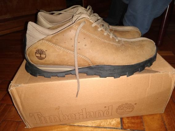Zapatillas Timberland Gamuza