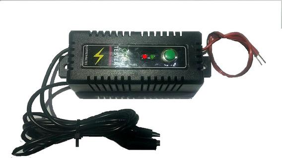 Testador Inverter P/ Lâmpada Ccfl P/ Tv Notebook Monitor Pc