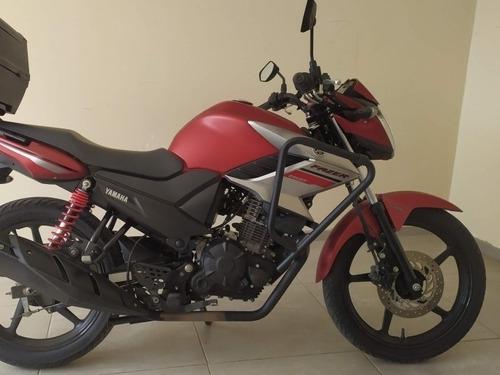 Yamaha  Fazer 160