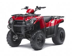 Kawasaki Brute Force 300 2017 4x2 Automaticos