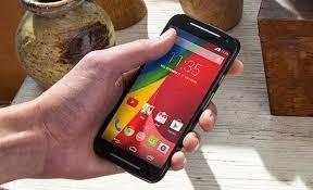 Motorola G2 Con Tv Digital. Liberado!! Miraa!!! Impecable!!